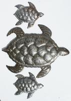 Set of 3 turtles
