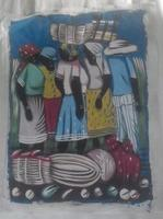 Haitian people