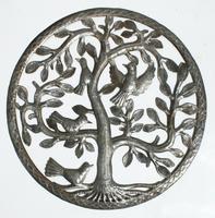 Wall decor tree of life