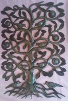 Wall tree decor