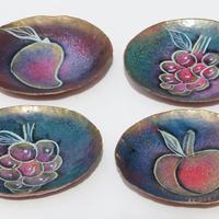 Small metal plates