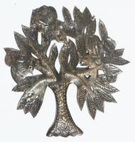 Small metal tree