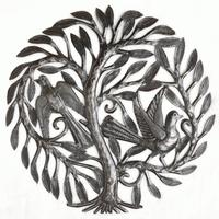Garden Tree of Life