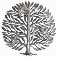 Family Tree of Life with Birds
