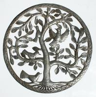 Wall decor tree of life