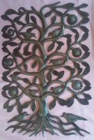 Large wall tree of life decor
