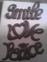 Smile Love Peace