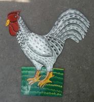 Metal Hen