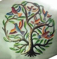 Tree of life, artwork