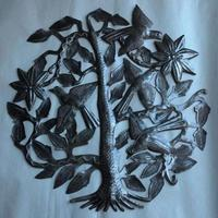 Tree of life: Contemporary wall decor